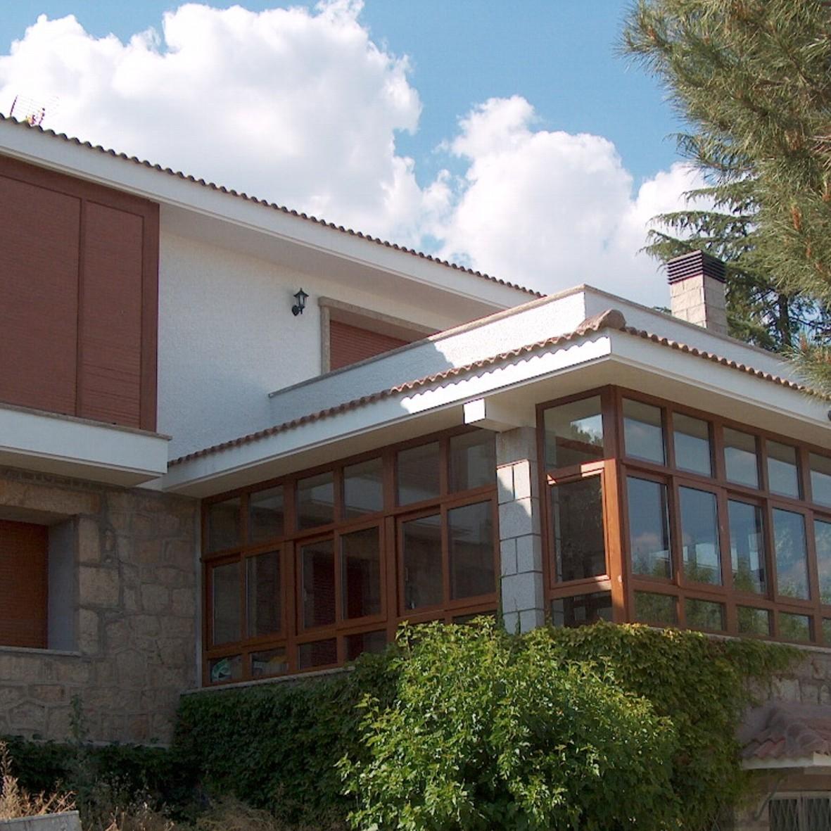 Estudio de arquitectura en hoyo de manzanares madrid - Estudios de arquitectura en madrid ...